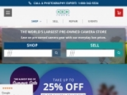 KEH Camera Coupon Codes August 2018
