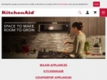 KitchenAid Up To 60% OFF Factory Refurbished & Close-out Models