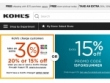 Up To 80% OFF On Clearance Items At Kohls
