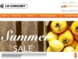 Up To 50% OFF Special Offers At Le Creuset
