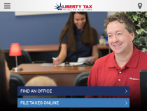 Liberty Tax Coupon Codes, Promos & Sales