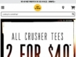 Up To 40% OFF Sale + FREE Shipping At Life Is Good
