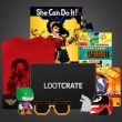 Refer A Friend & Earn $5 At Loot Crate
