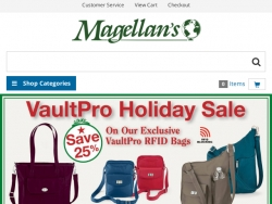 Magellans Coupons September 2018