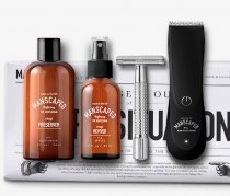 Up To 75% OFF + FREE Gifts On Select Packages At Manscaped