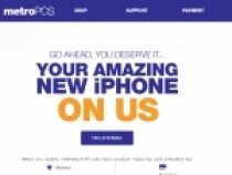 2 Lines For $50 At MetroPCS