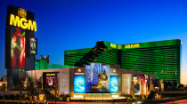 Up To 30% OFF When You Book Flight & Hotel Together At MGM Grand