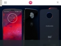 Up To 5% OFF First Order + FREE Shipping At Motorola
