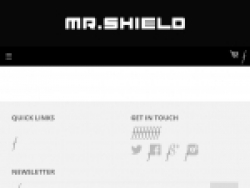 Mr-Shield.com Coupons August 2018