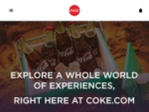 FREE Gift Cards + Discount W/ Coke Rewards At My Coke Rewards