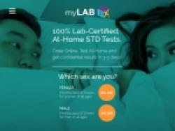 myLAB Box Coupon Codes August 2018