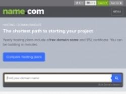 Name.com Promo Codes