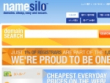 Up To 80% OFF Selected Domain Names When Join Discount Program At Namesilo