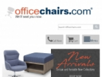Up To 40% OFF Sale Items At Officechairs