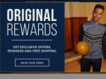 Up To $50 OFF Qualifying Orders AT Original Penguin