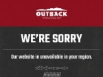 Up To 15% OFF For Military Members at Outback Steakhouse