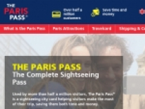 Download FREE Guide Book At Paris Pass