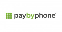 PayByPhone Coupon Codes August 2018