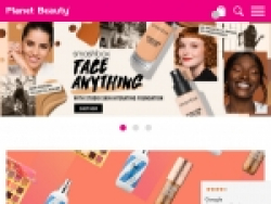 Planet Beauty Coupon Codes August 2018
