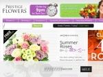 Prestige Flowers Discount Codes