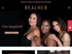 RealHer Coupons August 2018