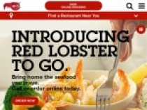 Red Lobster FREE Dessert Or Appetizer W/ Email Sign-Up