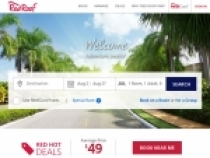 Up To 20% OFF For Advanced Purchase at Red Roof Inn
