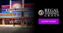 Up To 50% OFF Popcorn On Tuesdays W/ Regal Cinemas Crown Club Membership