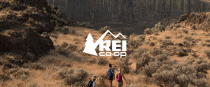 FREE Standard Shipping On $50 Orders At REI