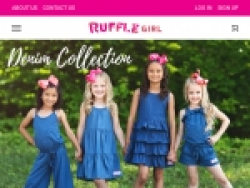 Ruffle Girl Coupon Codes August 2018