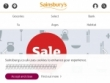 FREE Click & Collect On £40+ Orders At Sainsbury's