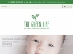 Shop The Green Life Coupons August 2018