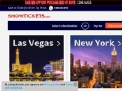 Showtickets.com Promo Codes