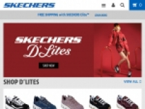 Up To 20% OFF With Skechers Coupons & Free Gifts