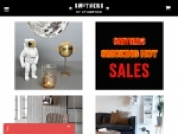 Smithers of Stamford Coupon Code August 2018