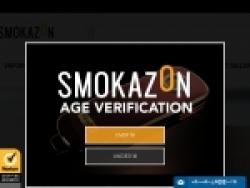 Smokazon Promo Codes August 2018