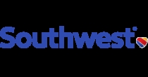 SouthWest Up To 10% + 1200 Points W/ Dollar