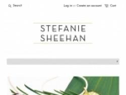 Stefanie Sheehan Designs Coupons August 2018