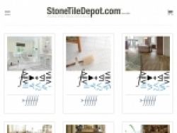 Stone Tile Depot Coupons August 2018