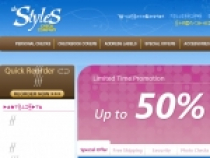 Up To 50% OFF Bank Prices At Styles Checks