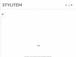 Stylitem Promo Codes August 2018