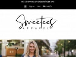 Sweetees.us Coupons August 2018