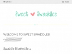 Sweet Swaddles Promo Codes August 2018