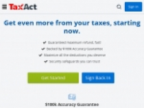 FREE Tax Preparation Software At TaxAct