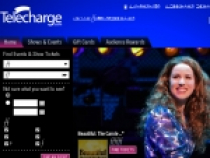Earn Rewards Points W/ Your Purchase At Telecharge
