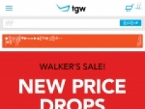 Up To 70% OFF Clearance At TGW