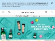 Up To 75% OFF On Sale Items At The Body Shop