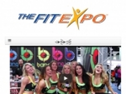 TheFitExpo.com Coupon Codes August 2018
