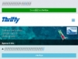 Up To 20% OFF Base Rate Of Prepaid Rentals At Thrifty