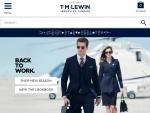 TM Lewin Coupon Codes